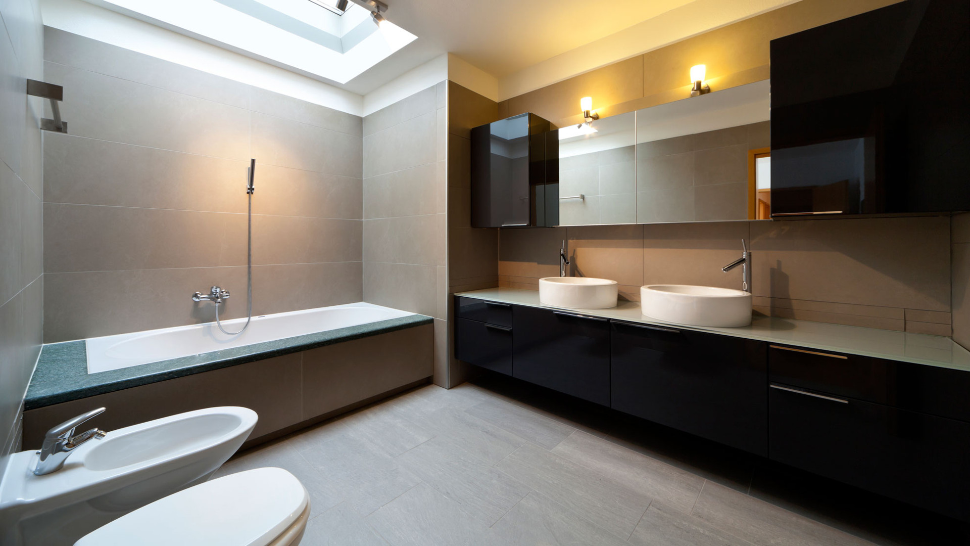 Providence Bathroom Remodeling